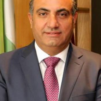 أمين عمان: وضعنا المالي مطمئن رغم المديونية ، موازنتنا نصف مليار ديناروعلينا دين بنكي بقيمة 250 مليو