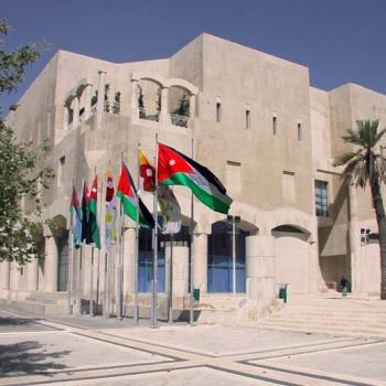 الامانة : خمس محطات للباص السريع في شارع الاميرة بسمة ، و توسعة لشارع الامير علي بن الحسين لتنفيذ تح