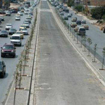وفد وكالة الانماء الفرنسية يختتم مباحثاته في عمان المتعلقة بمشروع الباص السريع